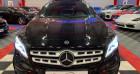 Mercedes GLA 200D Noir à Brie-Comte-Robert 77