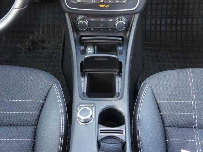 Mercedes GLA 220 CDI Marron occasion à Beaupuy - photo n°6