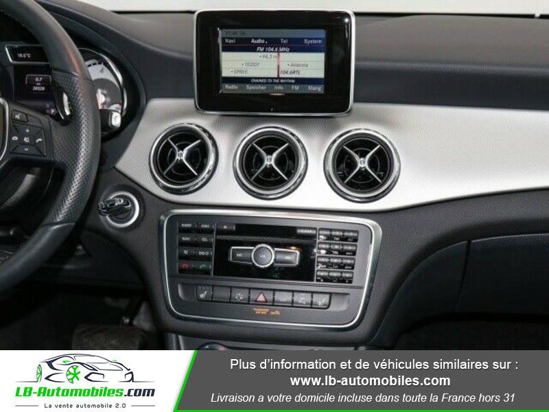 Mercedes GLA 220 CDI Gris occasion à Beaupuy - photo n°5
