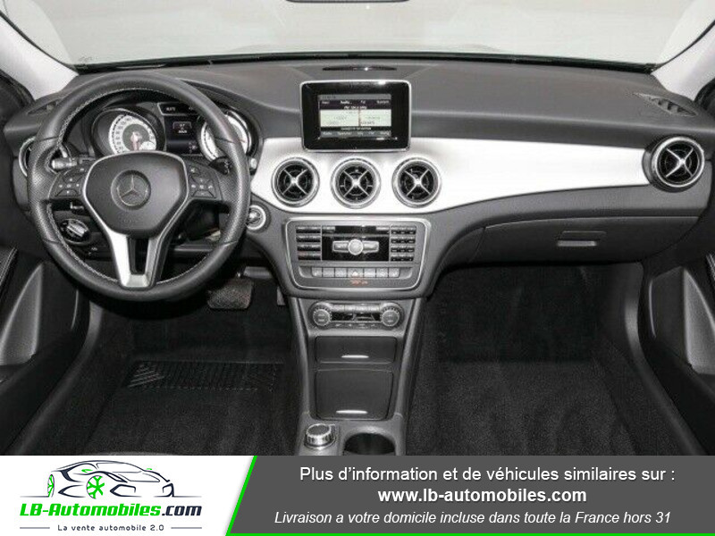 Mercedes GLA 220 CDI Gris occasion à Beaupuy - photo n°2