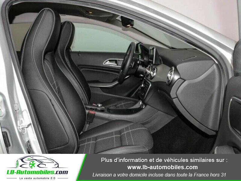 Mercedes GLA 220 CDI Gris occasion à Beaupuy - photo n°4