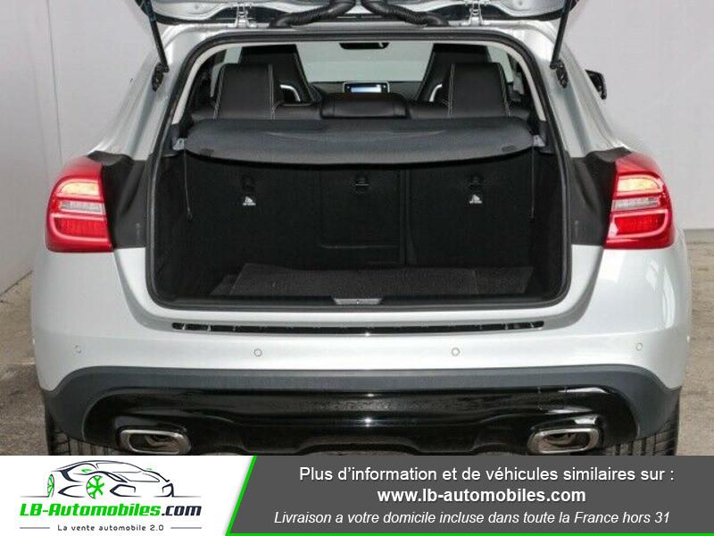 Mercedes GLA 220 CDI Gris occasion à Beaupuy - photo n°9