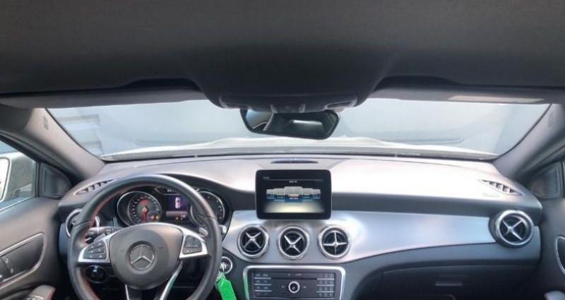 Mercedes GLA 220 d 170ch Sensation 4Matic 7G-DCT Euro6c Gris occasion à La Rochelle - photo n°6