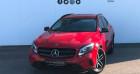 Mercedes GLA 220 d 170ch Sensation 7G-DCT Euro6c Rouge à Boulogne Sur Mer 62