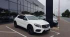 Mercedes GLA 220 d 170ch Starlight Edition 7G-DCT Euro6c Blanc à RICHEVILLE 27
