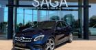 Mercedes GLA 220 d Fascination 7G-DCT Bleu à Le Chateau D`olonne 85