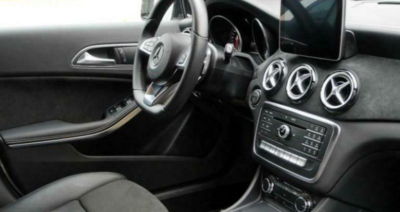 Mercedes GLA 220 D Sport # Ligne AMG/Harman 177cv Blanc occasion à Mudaison - photo n°6