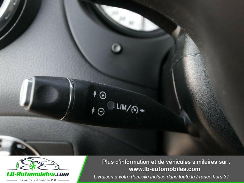 Mercedes GLA 220 d Gris occasion à Beaupuy - photo n°4
