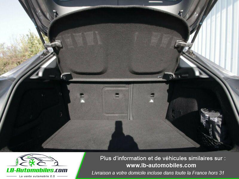Mercedes GLA 220 d Gris occasion à Beaupuy - photo n°12