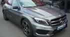 Mercedes GLA 220 FASCINATION AMG 4 MATIC Gris à LE COTEAU 42