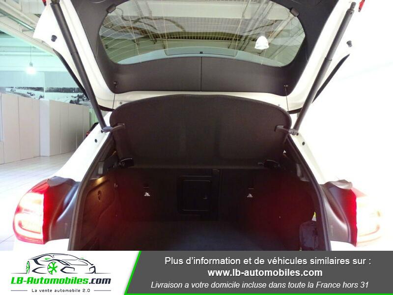Mercedes GLA 45 AMG 4-Matic Blanc occasion à Beaupuy - photo n°9