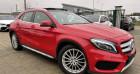 Mercedes GLA I (X156) 220 CDI Fascination 4Matic 7G-DCT Rouge à SELESTAT 67