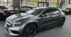 Mercedes GLA I (X156) 45 AMG 381ch DCT Gris à Boulogne-Billancourt 92