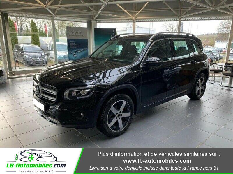 Mercedes GLB 180 d 8G-DCT Noir occasion à Beaupuy
