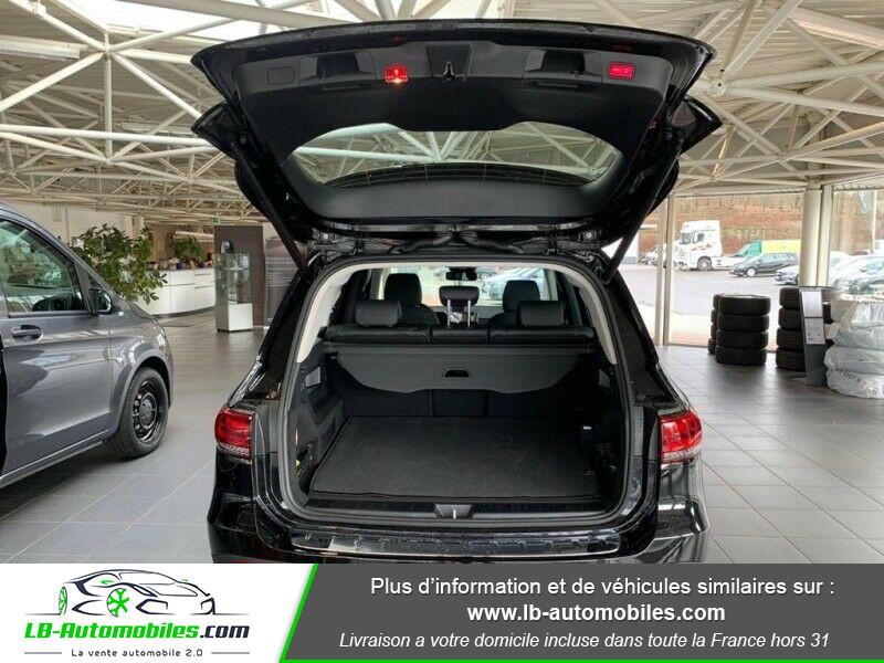 Mercedes GLB 180 d 8G-DCT Noir occasion à Beaupuy - photo n°7
