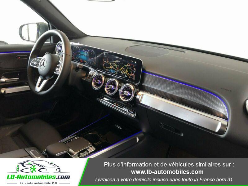 Mercedes GLB 200 d 8G-DCT Gris occasion à Beaupuy - photo n°6