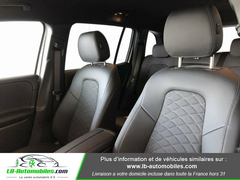 Mercedes GLB 200 d 8G-DCT Gris occasion à Beaupuy - photo n°4