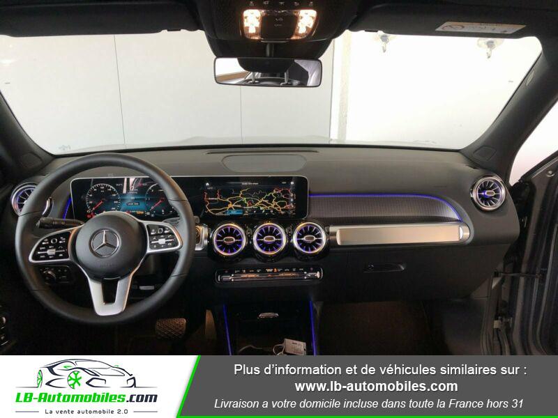 Mercedes GLB 200 d 8G-DCT Gris occasion à Beaupuy - photo n°2