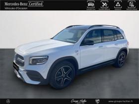Mercedes GLB 200d 150ch AMG Line 8G DCT  2021 - annonce de voiture en vente sur Auto Sélection.com