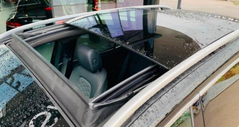 Mercedes GLB 200d 150ch Progressive Line 8G DCT Noir occasion à Arras - photo n°4