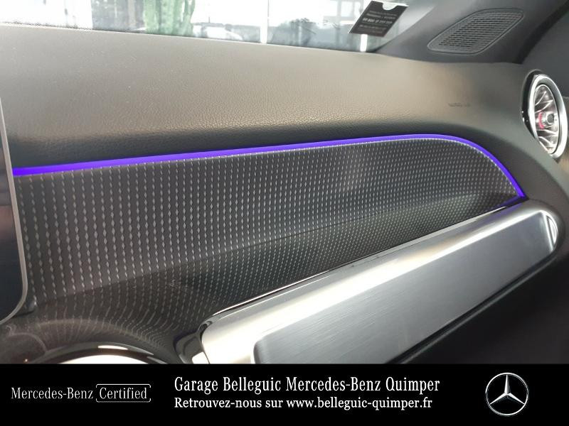 Mercedes GLB 200d 150ch Progressive Line 8G DCT Gris occasion à QUIMPER - photo n°19