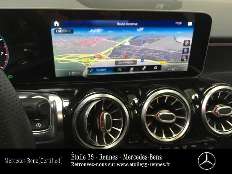 Mercedes GLB 250 224ch AMG Line Launch Edition 4Matic 8G-DCT Blanc occasion à SAINT-GREGOIRE - photo n°19