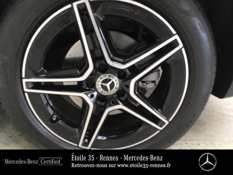 Mercedes GLB 250 224ch AMG Line Launch Edition 4Matic 8G-DCT Blanc occasion à SAINT-GREGOIRE - photo n°12