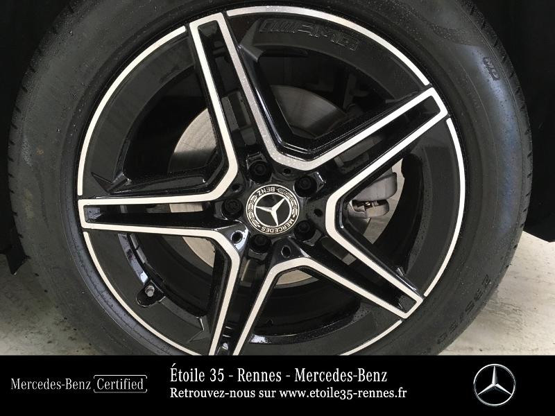 Mercedes GLB 250 224ch AMG Line Launch Edition 4Matic 8G-DCT Blanc occasion à SAINT-GREGOIRE - photo n°15