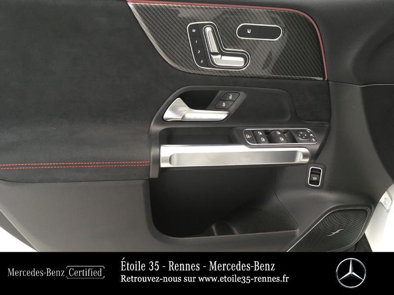 Mercedes GLB 250 224ch AMG Line Launch Edition 4Matic 8G-DCT Blanc occasion à SAINT-GREGOIRE - photo n°9