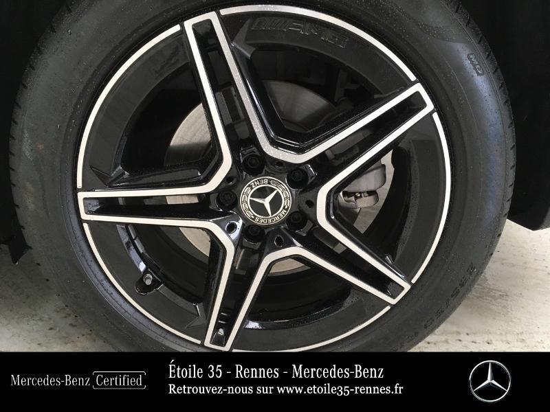 Mercedes GLB 250 224ch AMG Line Launch Edition 4Matic 8G-DCT Blanc occasion à SAINT-GREGOIRE - photo n°14