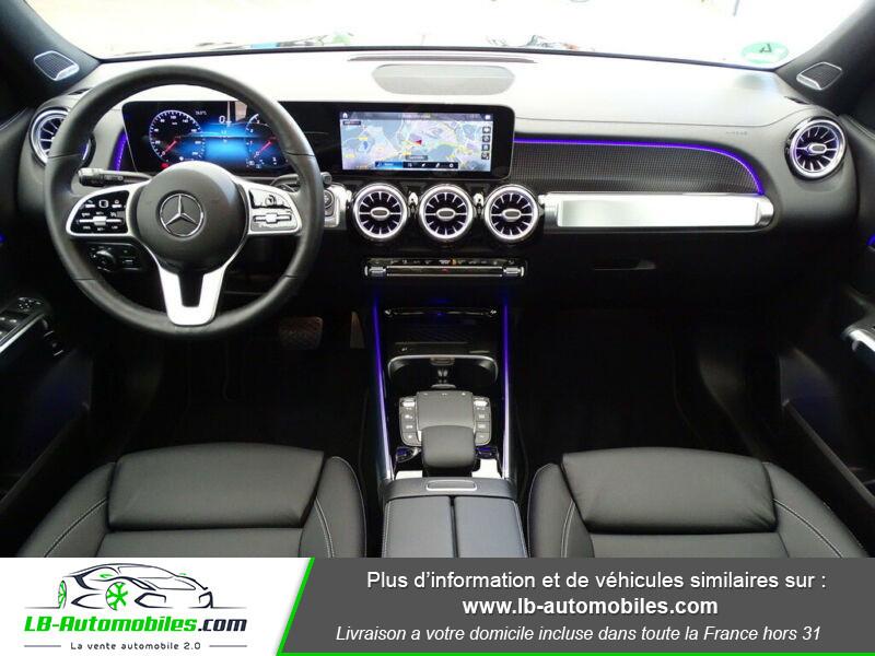 Mercedes GLB 250 4Matic 224 ch Noir occasion à Beaupuy - photo n°2