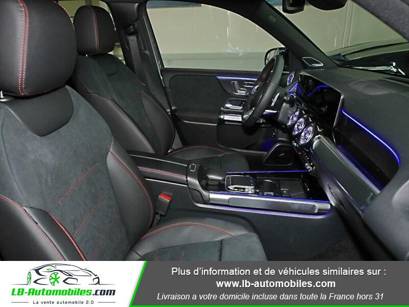 Mercedes GLB 250 4Matic 224 ch Gris occasion à Beaupuy - photo n°5