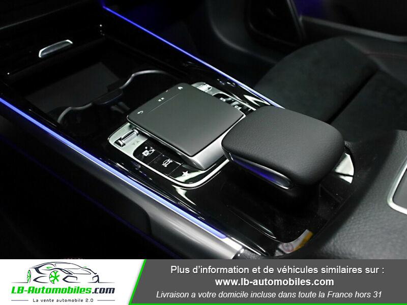 Mercedes GLB 250 4Matic 224 ch Gris occasion à Beaupuy - photo n°10