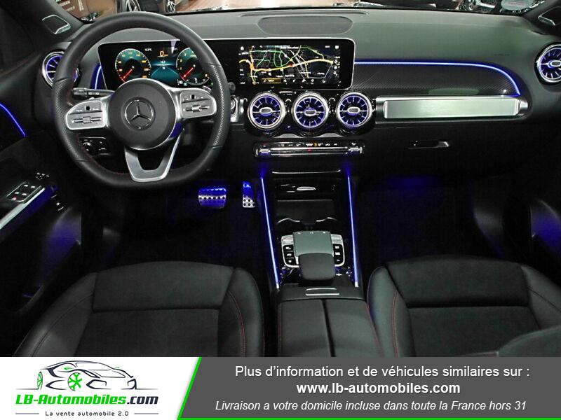 Mercedes GLB 250 4Matic 224 ch Gris occasion à Beaupuy - photo n°2
