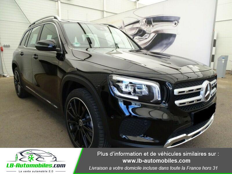 Mercedes GLB 250 4Matic 224 ch Noir occasion à Beaupuy