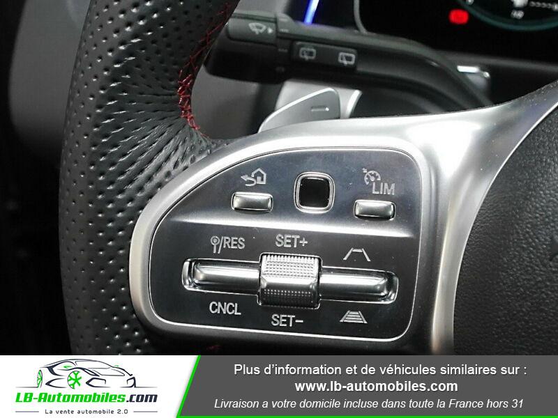 Mercedes GLB 250 4Matic 224 ch Gris occasion à Beaupuy - photo n°11
