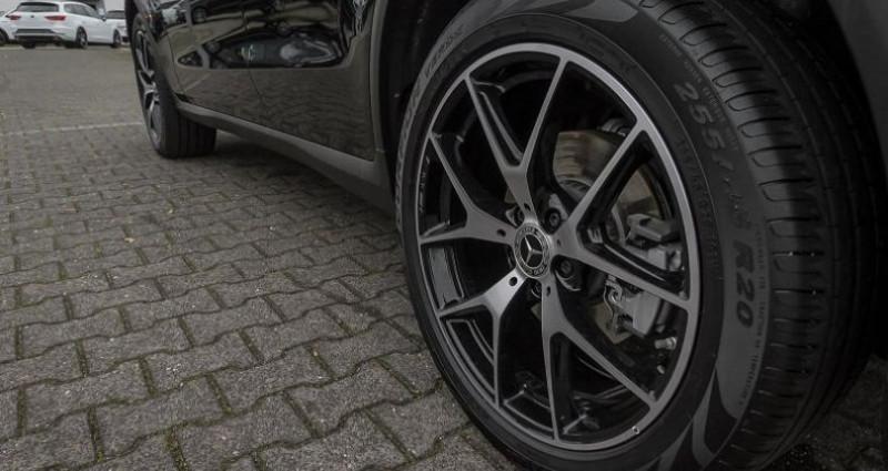 Mercedes GLC 200 4MATIC AMG Noir occasion à Montévrain - photo n°2