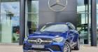 Mercedes GLC 200 d 163ch AMG Line 9G-Tronic Bleu à Dunkerque 59
