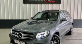 Mercedes GLC occasion à Cosnes Et Romain