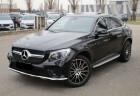 Mercedes GLC 220 D 170CH FASCINATION 4MATIC 9G-TRONIC EURO6C Noir à Villenave-d'Ornon 33