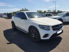 Mercedes GLC 220 D 170CH FASCINATION 4MATIC 9G-TRONIC EURO6C Blanc à Campsas 82