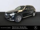 Mercedes GLC 220 d 170ch Sportline 4Matic 9G-Tronic Euro6c Noir à BONCHAMP-LES-LAVAL 53