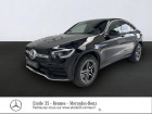 Mercedes GLC 220 d 194ch AMG Line 4Matic 9G-Tronic Noir 2021 - annonce de voiture en vente sur Auto Sélection.com