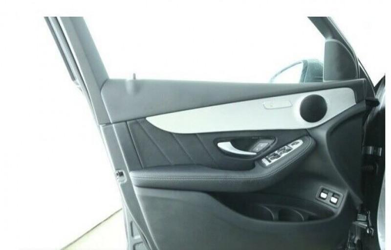 Mercedes GLC 220 D 194CH AMG LINE 4MATIC 9G-TRONIC Gris occasion à Villenave-d'Ornon - photo n°8