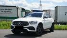 Mercedes GLC 220 D 194CH AMG LINE 4MATIC 9G-TRONIC Blanc à Villenave-d'Ornon 33