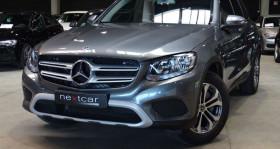 Mercedes GLC occasion à CUESMES