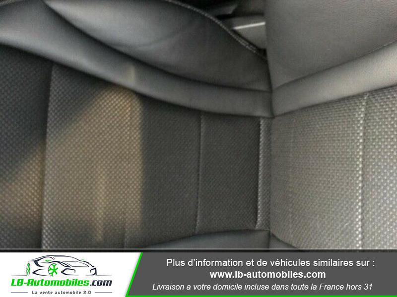 Mercedes GLC 220 d Bleu occasion à Beaupuy - photo n°12