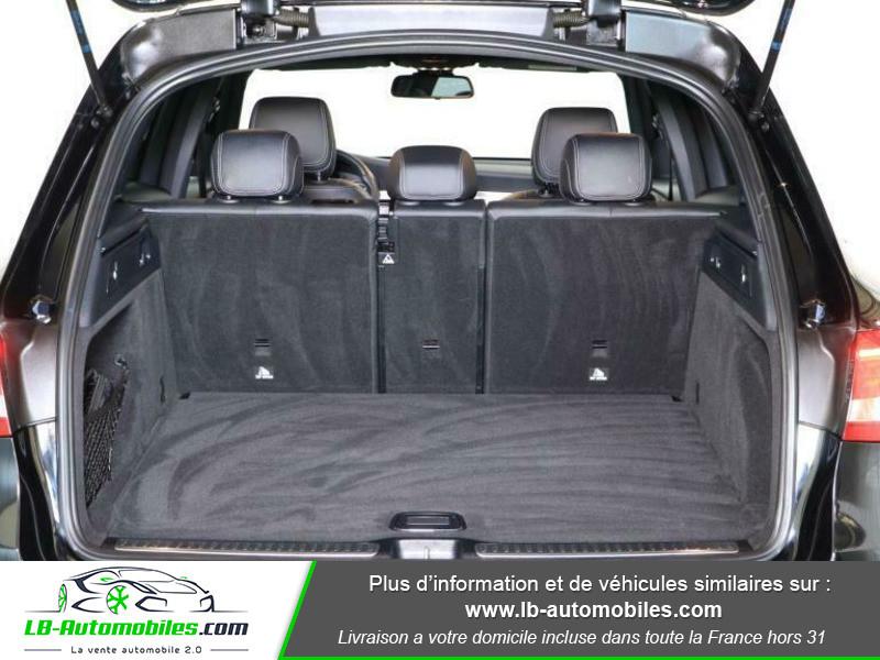 Mercedes GLC 220 d Noir occasion à Beaupuy - photo n°12