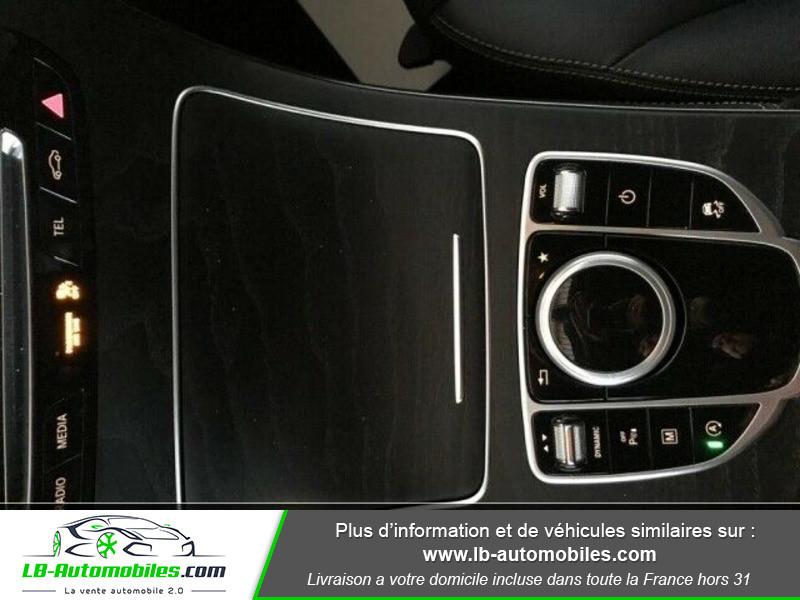 Mercedes GLC 220 d Bleu occasion à Beaupuy - photo n°7