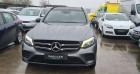 Mercedes GLC 250 4-Matic - AMG - PANO - LEDER - NAVI - CABon - Gris à Waregem 87